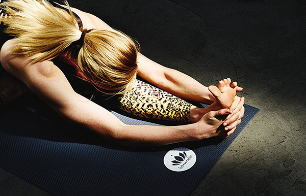 Lotuscrafts Yogamatte Mudra Studio XL